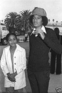 1977年のAMAのマイケル