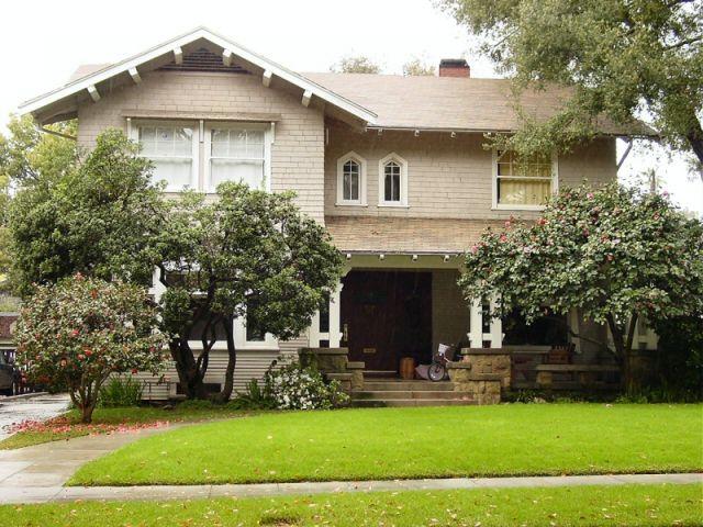 Lorraine's House