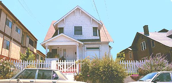トレトの家