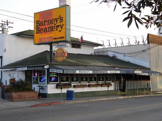 barney-s-beanery
