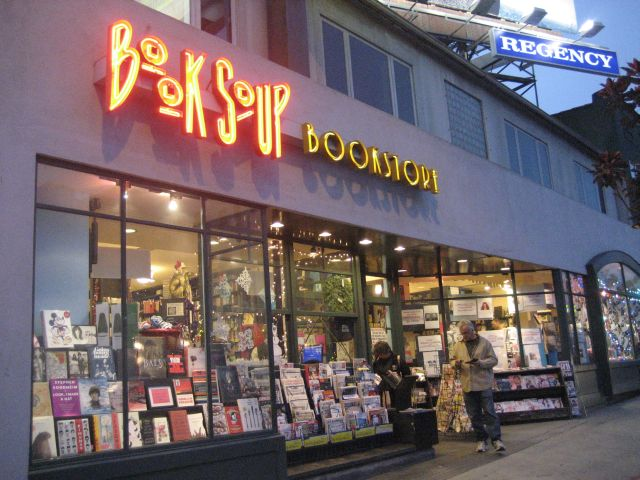 booksoup