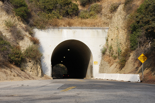 griffith-park-tunnel