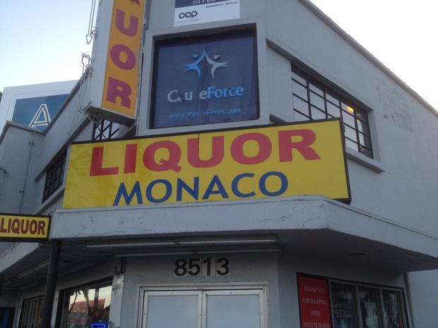 monacoliquor