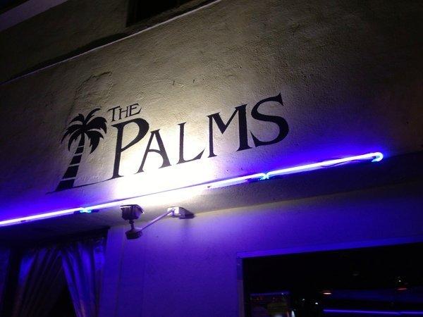 palmsbar